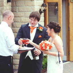 Melody's Wedding Photography